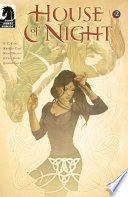House of Night #2