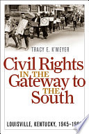 Civil Rights in the Gateway to the South Pdf/ePub eBook