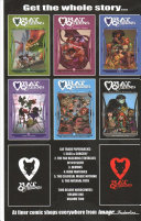 Rat Queens Volume 7  The Once and Future King Book