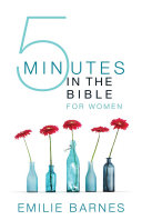 Five Minutes in the Bible for Women