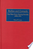 Bullies and Cowards
