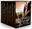 Alphas After Dark Boxed Set (9 Book Bundle)