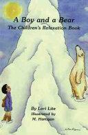 A Boy and a Bear Pdf/ePub eBook