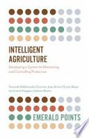 Intelligent Agriculture