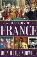 A History of France Pdf/ePub eBook