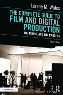 Pdf The Complete Guide to Film and Digital Production Telecharger