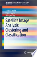 Satellite Image Analysis  Clustering and Classification