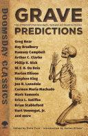 Grave Predictions Pdf/ePub eBook