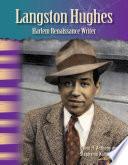 Langston Hughes  Harlem Renaissance Writer