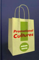 Cover of Promotional Cultures