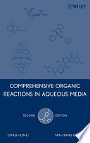 Comprehensive Organic Reactions in Aqueous Media