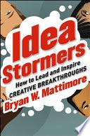 Idea Stormers Book