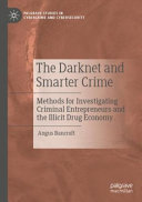 Pdf The Darknet and Smarter Crime