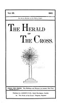 The Herald of the Cross. N.s