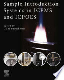 Sample Introduction Systems in ICPMS and ICPOES