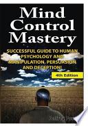Mind Control Mastery