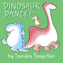 Dinosaur Dance  Book