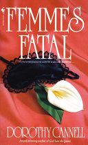 Femmes Fatal Pdf