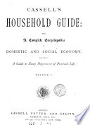 Cassell s household guide