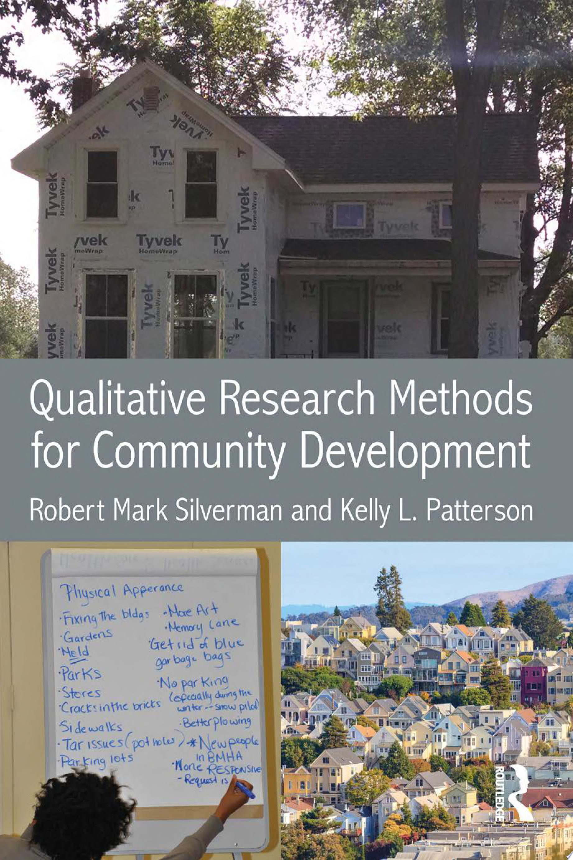 Qualitative Research Methods for Community Development