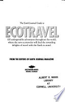 The Buzzworm Magazine Guide to Ecotravel