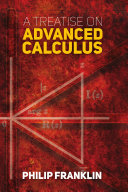 A Treatise on Advanced Calculus
