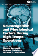 Neurocognitive and Physiological Factors During High Tempo Operations