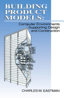 Pdf Building Product Models Telecharger