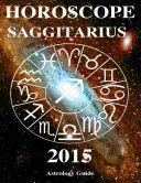 Horoscope 2015 - Saggitarius Pdf/ePub eBook