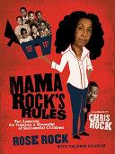 Mama Rock's Rules Pdf/ePub eBook