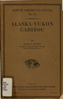 Alaska Yukon Caribou