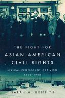 The Fight for Asian American Civil Rights Pdf/ePub eBook