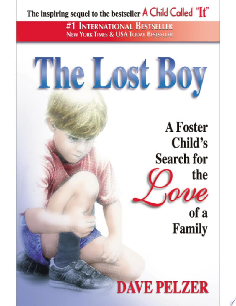 The Lost Boy image