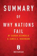 Summary of Why Nations Fail