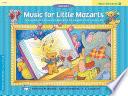 Music for Little Mozarts  Music Workbook 3 Book