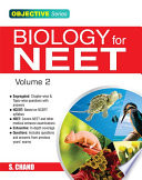 Biology for NEET Volume-2 (Objective Series)