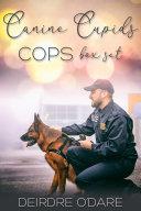 Canine Cupids for Cops Pdf/ePub eBook
