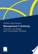 Management 2. Ordnung