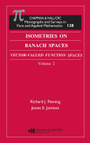 Isometries in Banach Spaces