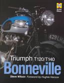 Triumph T120 T140 Bonneville