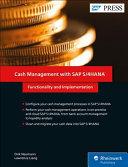 Cash Management with SAP S 4HANA