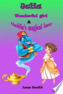 Julia , Wonderful Girl & Aladdin's Magical Lamp