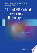 CT  and MR Guided Interventions in Radiology