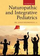 Naturopathic and Integrative Pediatrics