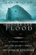 Before the Flood ebook