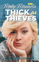 Molly Miranda: Thick as Thieves [Pdf/ePub] eBook
