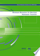 Membrane Bioreactors for Municipal Wastewater Treatment