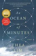 An Ocean of Minutes Pdf/ePub eBook