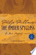 The Amber Spyglass image