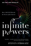 Infinite Powers [Pdf/ePub] eBook